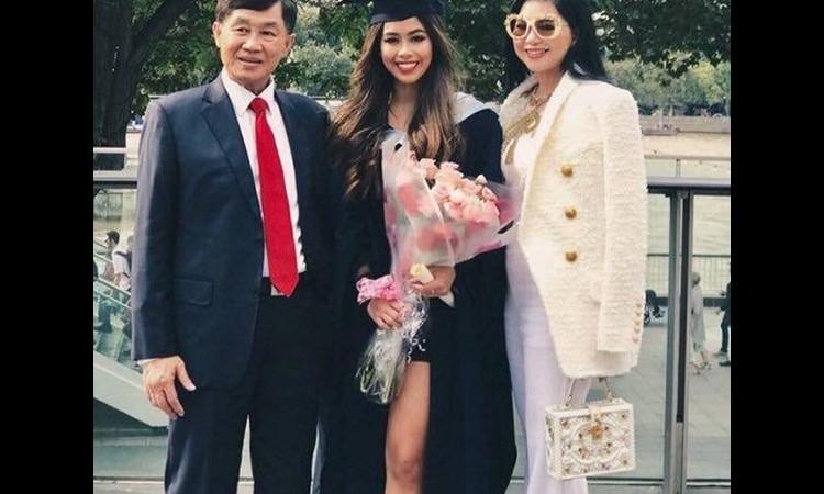 Gia đình Tiên Nguyễn miễn phí mặt bằng 5.000 m2 làm khu cách ly