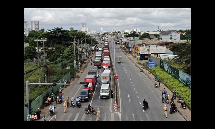 Hỏa tốc xin Thủ tướng ban hành danh mục 'hàng hóa cấm lưu thông'