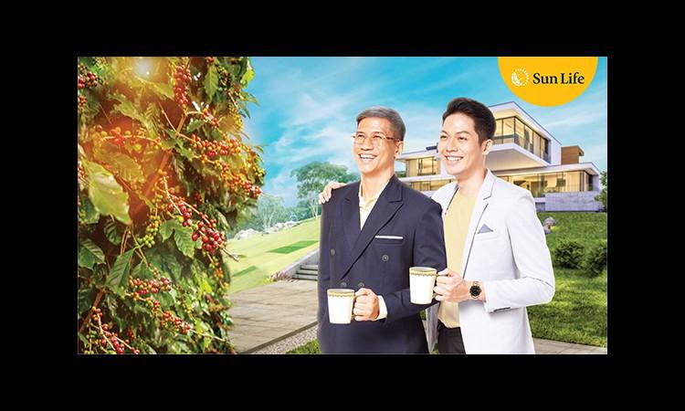 Sun Life Việt Nam ra mắt sản phẩm SUN – Sống Tinh Hoa: Kế thừa vị thế, Nâng tầm thế hệ