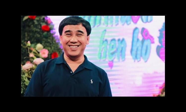 MC Quyền Linh mai mối cho bác sĩ chăm sóc F0 ở TP.HCM