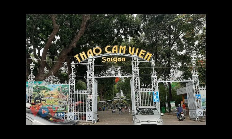 Thảo Cầm Viên Sài Gòn kêu cứu