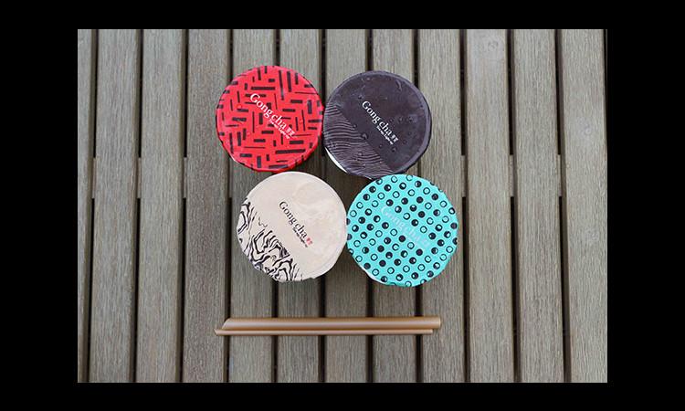 Gong Cha Việt Nam – Đơn vị tiên phong chuyển đổi các sản phẩm nhựa sang vật liệu thân thiện môi trường