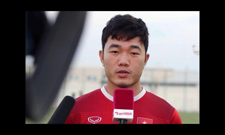 Xuân Trường: 'Phải quên đi chức vô địch AFF Cup'