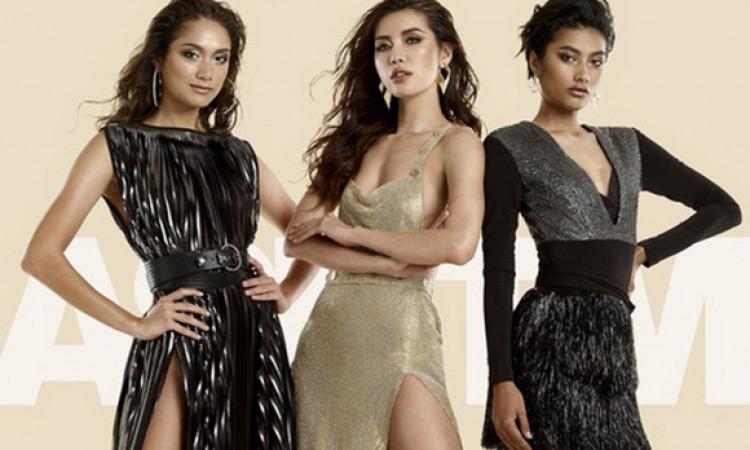 Minh Tú: 'Tôi muốn thi hoa hậu quốc tế'