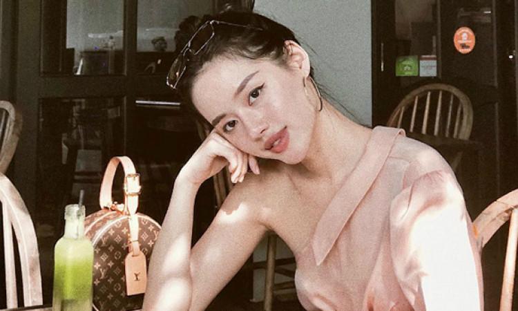 Khánh Linh The Face mất 3 tháng để quen với thực đơn ăn kiêng