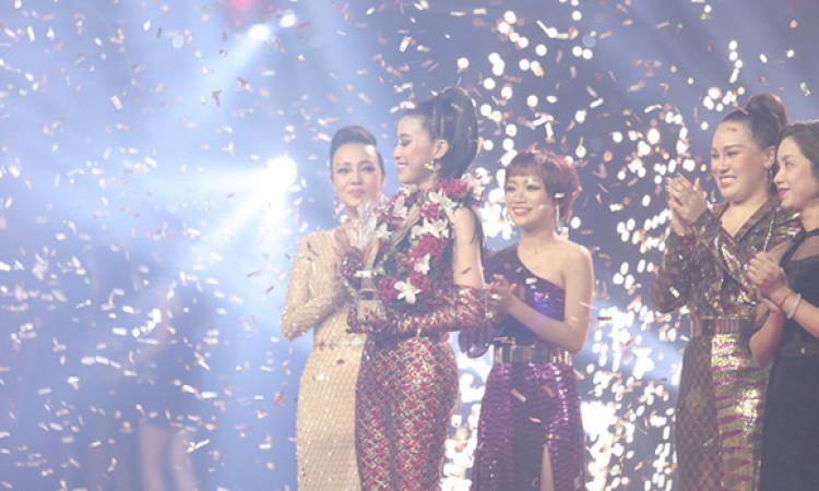 Noo Phước Thịnh thỏa mãn với chiến thắng tại Giọng hát Việt 2018