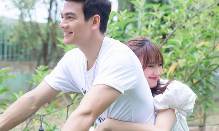 Ninh Dương Lan Ngọc hát bớt thảm họa trong MV đầu tay