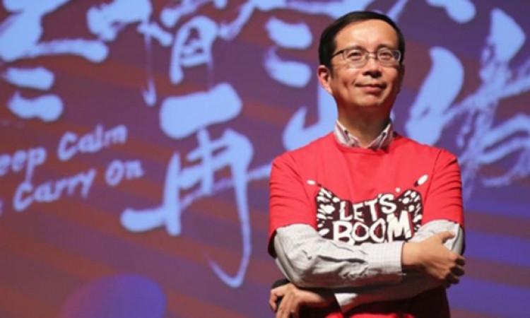 Người được Jack Ma chỉ định tiếp quản Alibaba là ai?