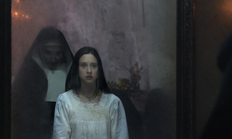 Vì sao 'The Nun' vẫn đại thắng phòng vé dù bị chê bai dữ dội?