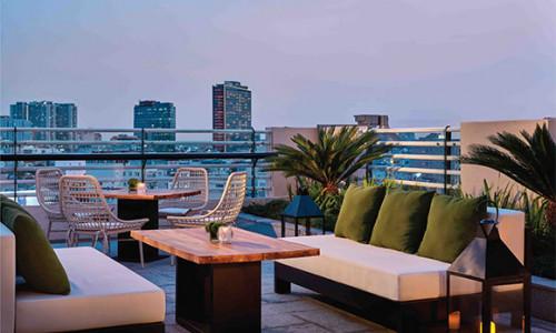 Khách sạn New World Sài Gòn kỷ niệm 25 năm thành lập và giới thiệu diện mạo hoàn toàn mới