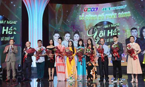 Hãy Nghe Tôi Hát – Nhạc sĩ chủ đề: phiên bản đặc sắc tôn vinh nhạc sĩ của Tân nhạc Việt Nam
