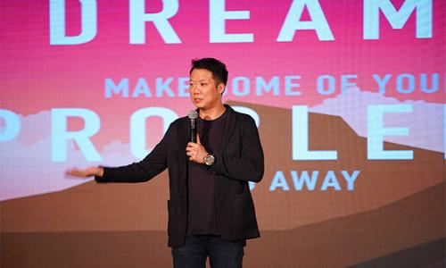 """CapitaLand Việt Nam mời bậc thầy phong thủy Dato Joey Yap đến chia sẻ tại hội thảo """"Phong Thủy và Chiêm tinh học 2019"""""""