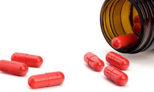 'Thuốc Trung Quốc làm từ thịt người' không có ở Việt Nam