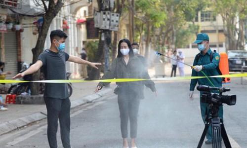Việt Nam ghi nhận bệnh nhân Covid-19 thứ 38