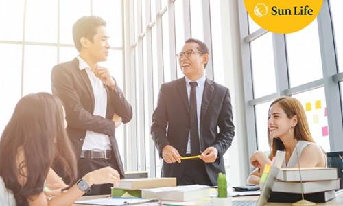 Sun Life Việt Nam lần thứ 3 liên tiếp đạt giải 'Công ty cung cấp giải pháp bảo hiểm nhân thọ tốt nhất – Việt Nam 2019'