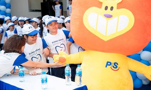 P/S - 2 thập kỷ bảo vệ hàng triệu nụ cười Việt