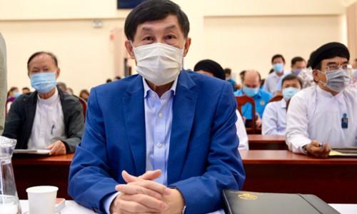 Gia đình Tiên Nguyễn thông báo sẽ đóng góp 30 tỷ đồng