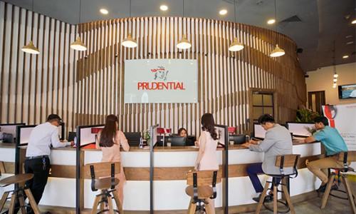Kết quả kinh doanh 2019: Prudential tiếp tục khẳng định là doanh nghiệp phát triển bền vững