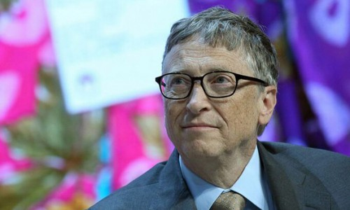 Bill Gates dự đoán thời gian sản xuất vaccine Covid-19