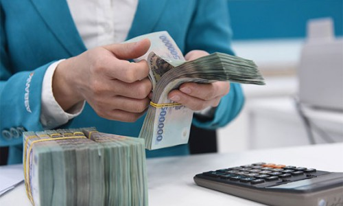 Kịp thời tiếp vốn hỗ trợ doanh nghiệp SME tăng trưởng kinh doanh