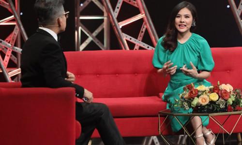 Vân Trang: 'Tôi từng bị đạo diễn chê không biết diễn'