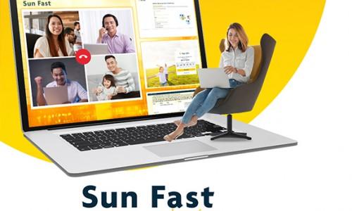 Sun Life Việt Nam ra mắt mô hình Tư vấn bảo hiểm mới Sun Fast