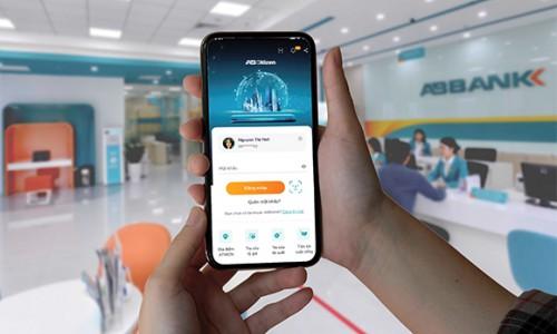 """Cơ hội trúng iPhone 11 Pro Max cùng nhiều quà tặng giá trị khi tham gia chương trình """"Hội nhập công dân số - Rinh quà Ditizen"""" của ABBANK"""