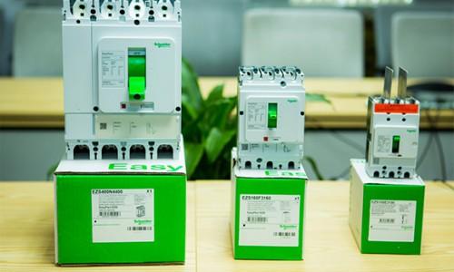 Schneider Electric ra mắt bộ giải pháp toàn diện EasyPact giúp tối ưu hóa hệ thống thiết bị và các giải pháp điện áp hạ thế với chi phí hợp lý