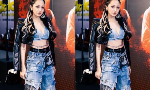 Bảo Anh kết hợp rapper làm MV mới siêu chất