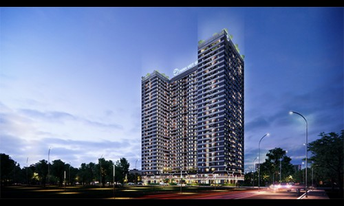 Danh Việt Group bật mí giải pháp giúp khách hàng sở hữu căn hộ Icon Plaza tại Bình Dương