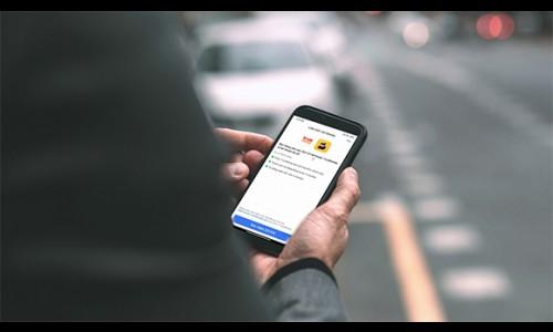 Thêm một kênh thanh toán điện tử tiện lợi trên ứng dụng gọi xe Be