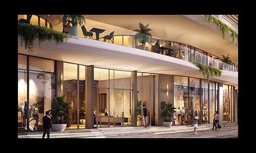Vì sao The Aston Luxury Residence được ví như resort có không gian sống độc đáo giữa phố?