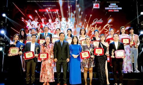 Hội ngộ những trái tim nhân ái 2020 tại TP. Hồ Chí Minh