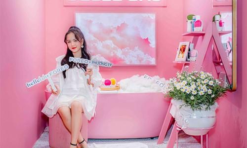 Ơn giời, Luna Mini 2 phiên bản giới hạn của Foreo dành riêng cho người Việt đây rồi!!!