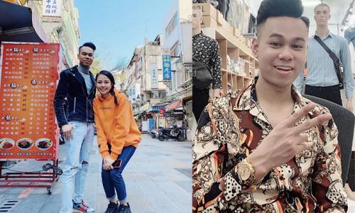 Nguyễn Thành Đạt hát chỉ để cho vui nhưng nổi tiếng trên cộng đồng mạng