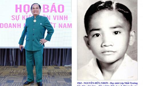 Ths. Nguyễn Hữu Nhơn: Một tài năng, một tấm lòng vàng lan tỏa