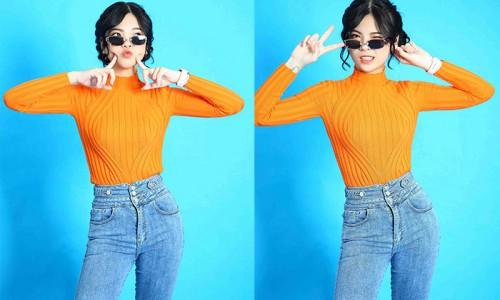 DJ Christina lựa chọn cách nói không với scandal