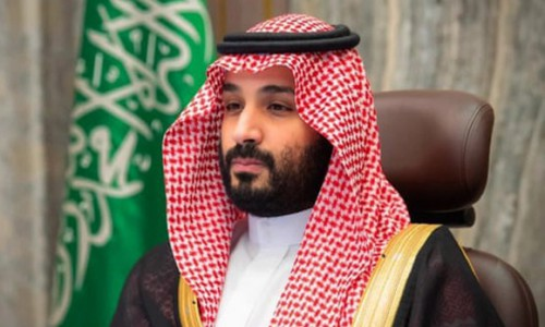 Ông Biden gây sức ép lên thái tử quyền lực của Saudi Arabia