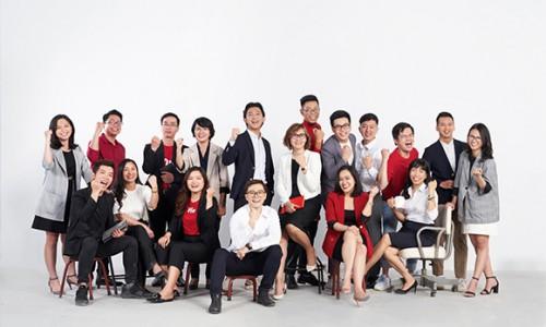 """Generali Việt Nam triển khai chiến lược nhân sự """"Hơn cả một nơi làm việc"""" hướng tới trở thành nhà tuyển dụng hàng đầu ngành bảo hiểm tài chính"""