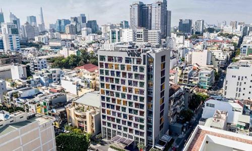 Wink Hotel Saigon Centre - Khách sạn hạng sang giá tầm trung chính thức đi vào hoạt động