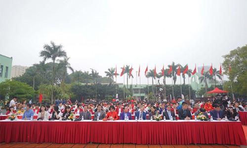 Herbalife Việt Nam đồng hành cùng Tổng cục TDTT vinh danh VĐV, HLV tiêu biểu 2020