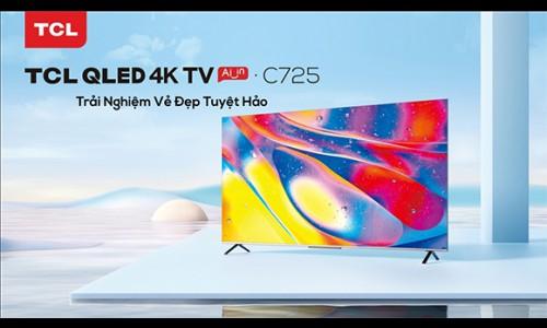 TCL Việt Nam ra mắt TV Mini-LED mới nhất 2021 và các sản phẩm AixIoT khác cho ngôi nhà thông minh