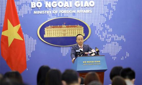 Việt Nam sẵn sàng trao đổi với Mỹ về tự do tôn giáo
