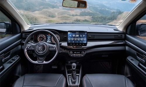 SUV XL7 – Chiếc SUV đa dụng cho nhiều nhu cầu khác nhau