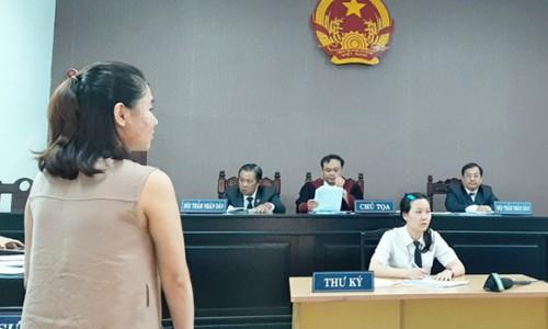 Vụ án Bệnh viện FV kiện bà Nguyễn Thị Mộng Châu đăng tin sai lệch về FV: Tòa tuyên án bà Nguyễn Thị Mộng Châu phải xin lỗi công khai Bệnh viện FV