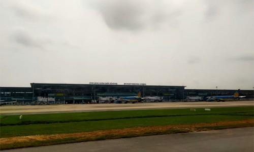 """Diều, flycam """"xâm nhập"""" sân bay, nguy cơ uy hiếp an toàn bay"""