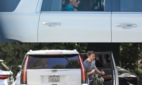 Ben Affleck và Jennifer Lopez đi nghỉ dưỡng