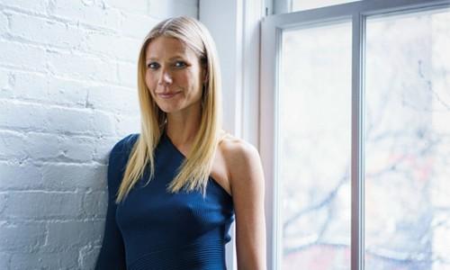 Gwyneth Paltrow bị chỉ trích khi kêu khổ thái quá