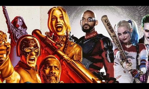 Đạo diễn 'The Suicide Squad' bị người hâm mộ đe dọa