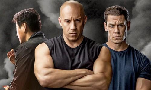 'Fast 9' thu 70 triệu USD ở ngày đầu ra rạp